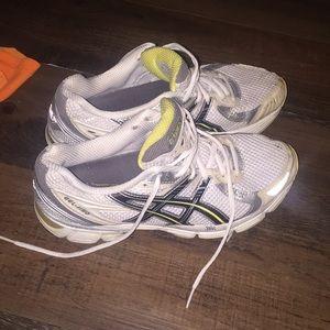 ASICS Women Running Shoes